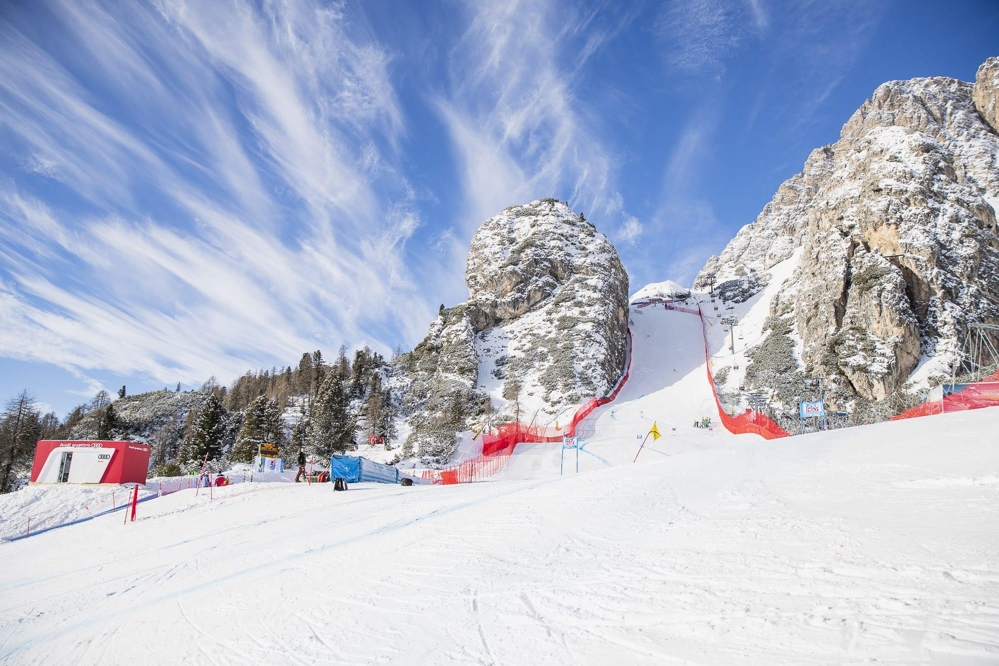 Calendrier Piste 2021 Cortina 2021 : le calendrier des épreuves – Top Ski News